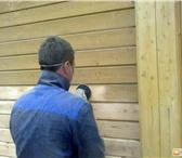 Foto в Строительство и ремонт Строительство домов Покраска домовВысококачественная покраска в Москве 400