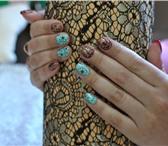 Изображение в Красота и здоровье Салоны красоты Наращивание ногтей. Маникюр -300 руб. Педикюр в Стерлитамаке 500