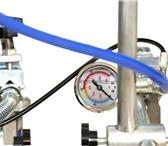 Foto в Строительство и ремонт Строительные материалы Машина для дорожной разметки HYVST SPLM 2000HYVST в Набережных Челнах 1