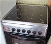 Фотография в Электроника и техника Плиты, духовки, панели Продаю электрическую плиту,  производства в Омске 10000