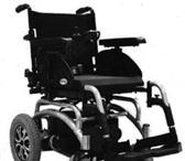 Фото в Красота и здоровье Товары для здоровья Новая Электрическая кресло-коляска для инвалидовОписание:Рама в Орле 50000