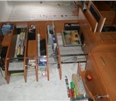 Foto в Мебель и интерьер Столы, кресла, стулья Стол  компьютерный письмен ный 4 выдвижных в Салавате 6900