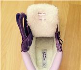 Фото в Для детей Детская обувь Ботинки Magic Lady, размер: 30, цвет: фиолетовый. в Москве 1500