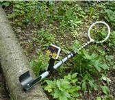 Изображение в Хобби и увлечения Разное Металлодетектор цифровой для поиска различного в Старом Осколе 5000