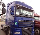 Фотография в Авторынок Бескапотный тягач Марка DAF; Модель XF105.460; Год выпуска: в Москве 2950000