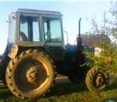 Foto в Авторынок Трактор продам мтз 82 в Архангельске 200000
