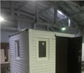 Фотография в Авторынок Компрессор Строительные вагончики, бытовки, блок контейнеры. в Красноярске 60000