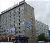 Фото в Недвижимость Коммерческая недвижимость Аренда офисных помещений от 35 до 70 кв.м в Новосибирске 0