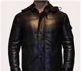 Фото в Одежда и обувь Мужская одежда Мужские кожаные куртки и пуховики из натуральной в Москве 10990