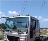 Фото в Авторынок Бескапотный тягач Продается седельный Тягач Daewoo Novus, 2008 в Челябинске 2540000