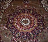 Foto в Мебель и интерьер Ковры, ковровые покрытия Продам два ковра с очень красивым арнаментом в Мурманске 2500