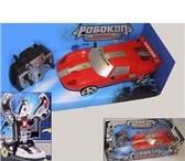 Изображение в Для детей Детские игрушки Машина гоночная на радиоуправлении РобокопЭто в Воронеже 710