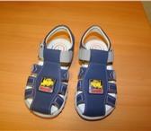 Foto в Для детей Детская обувь сандалии для мальчика размер 28,новые в Энгельсе 300