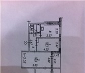 Фотография в Недвижимость Квартиры Продам квартиру в стадии завершения ремонта в Новокузнецке 2800