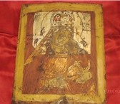 Фотография в Хобби и увлечения Антиквариат Продам старую икону Пресвятой Богородицы, в Самаре 4000