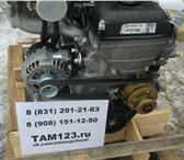 Фотография в Авторынок Автозапчасти У нас вы можете купить новый двигатель ЗМЗ в Москве 101000