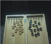 Foto в Мебель и интерьер Антиквариат, предметы искусства нарды из бука очень красивые резные в Архангельске 5000