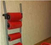 Изображение в Красота и здоровье Фитнес Продается тренажер для пресса AB Rocket Twister в Уфе 1200