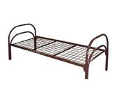 Foto в Мебель и интерьер Мебель для спальни Дешево реализуем металлические кровати от в Санкт-Петербурге 1000
