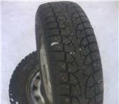 Foto в Авторынок Шины и диски ПРОДАМ Колеса с дисками с Toyota Vitz,  состояние в Челябинске 5000