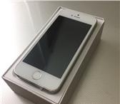 Фотография в Телефония и связь Мобильные телефоны Продаю совершенно новый iphone 5s Состояние в Тамбове 13000