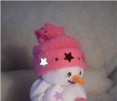 Фото в Хобби и увлечения Разное Снеговик-почтальон счастья.Милый,добрый,забавный в Барнауле 200