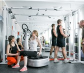 Изображение в Красота и здоровье Фитнес Студия «50 герц» приглашает на персональные в Тольятти 0