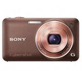 Foto в Электроника и техника Фотокамеры и фото техника SONY DSC-WX5  коричневыйКомпактн ыйфотоаппарат, в Новосибирске 10500