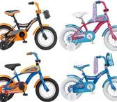 Foto в Для детей Детские игрушки Велосипеды детские: распродажа со склада в Краснокамск 0