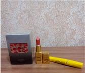 Foto в Красота и здоровье Косметика Продам духи инстинкт, 2 туши ультра длина в Пскове 1600