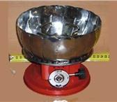 Фотография в Электроника и техника Плиты, духовки, панели Плитка  газовая  лепестковая с ветрозащитой. в Самаре 0