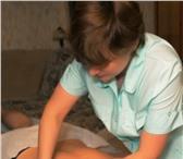 Foto в Красота и здоровье Массаж Общий массаж всего тела, массаж отдельных в Санкт-Петербурге 1300