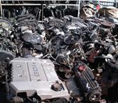 Foto в Авторынок Автозапчасти Занимаемся продажей контрактных двигателей в Краснодаре 25000