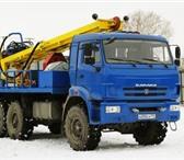 Фотография в Авторынок Буровая установка УРБ от производителя,возможность работы по в Иркутске 0
