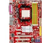Foto в Компьютеры Комплектующие Продам  Материнскую плату MSI K9N Neo F V2Производитель в Чистополь 1200