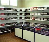 Изображение в Авторынок Аккумуляторы Наша компания предлогает широкий выбор аккумуляторов в Ульяновске 1700