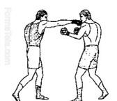 Фотография в Спорт Спортивные школы и секции Тренировки по боксу и кик-боксингу! Место в Туле 150