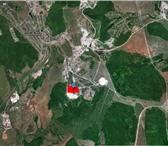 Фотография в Недвижимость Коммерческая недвижимость Участок примыкает непосредственно к асфальтированной в Самаре 1000000