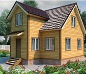 Фото в Строительство и ремонт Строительство домов Строим быстро, недорого, качественно! Коттеджи, в Екатеринбурге 675000