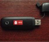 Изображение в Компьютеры Сетевое оборудование Продам USB-моден MF180 в Красноярске 300