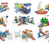 Фото в Для детей Детская мебель Для благоустройства игровых площадок предлагаем в Липецке 40581