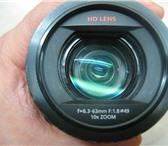 Foto в Электроника и техника Видеокамеры продаю на запчасти видеокамеру Samsung VP-HMX20C. в Москве 800