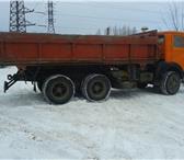 Изображение в Авторынок Транспорт, грузоперевозки Камаз сельхозник самосвал (боковой свал) в Тольятти 100