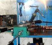 Изображение в Авторынок Автосервис, ремонт Ремонт рулевых реек и насосов ГУР. Диагностика в Старом Осколе 500