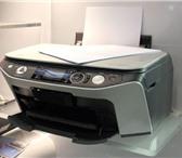 Изображение в Компьютеры Факсы, МФУ, копиры Продам многофункциональное устройство Epson в Новосибирске 2000