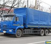 Изображение в Авторынок Бортовой Продам Камаз 65117, автомобиль работает с в Нижнекамске 1500000