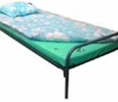 Фото в Мебель и интерьер Офисная мебель «Центр металлических кроватей» предлагает в Москве 0