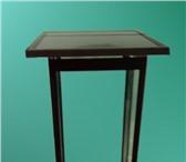 Фотография в Мебель и интерьер Мебель для гостиной Аквариумы от 1000 руб  Стеклянные столы от в Братске 0