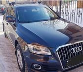Продам AUDI Q5 состояние нового автомобиля! 4383015 Audi Q5 фото в Томске