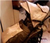 Foto в Для детей Детские коляски коляска-трансформер сидячая.складная, до в Барнауле 5000